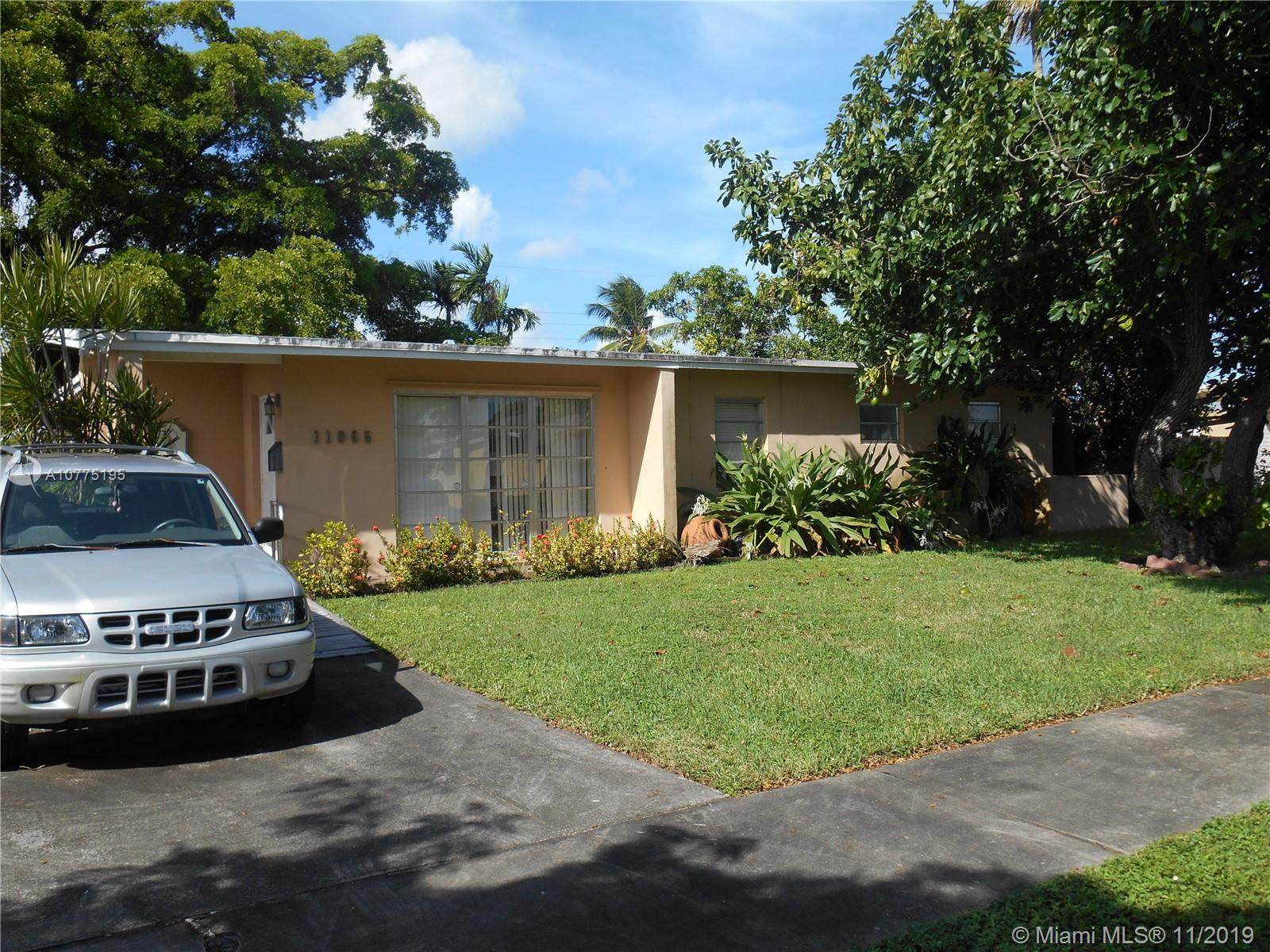 11065 SW 52nd Dr  For Sale A10775195, FL