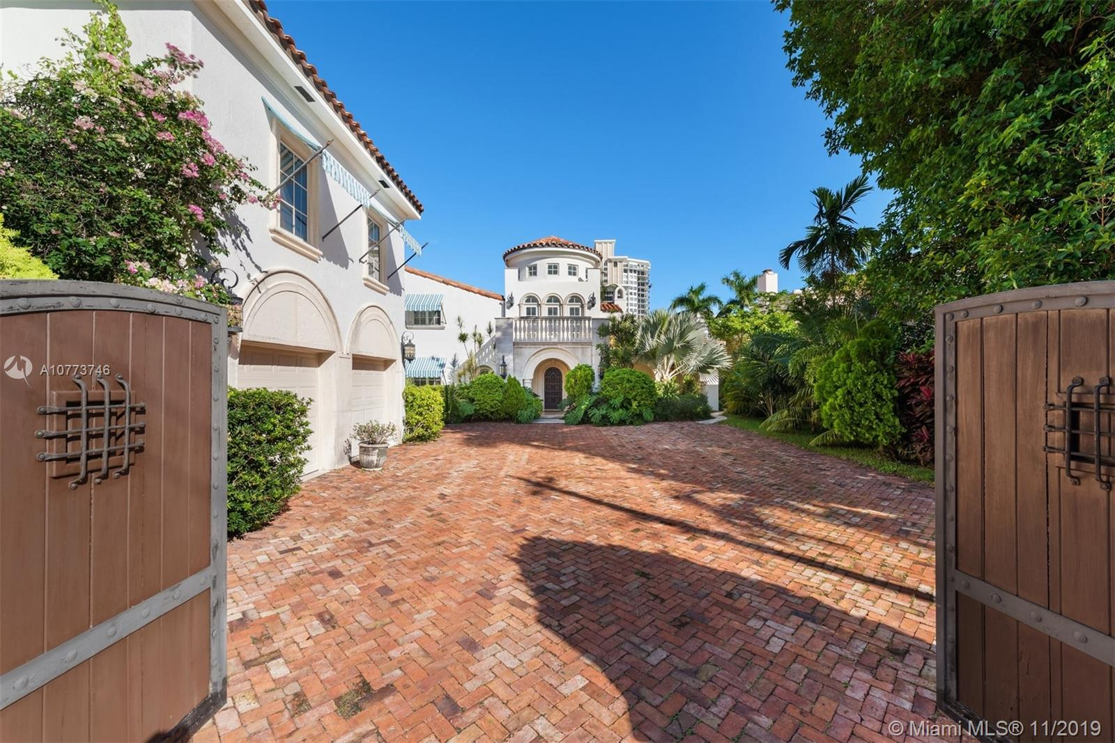 5763  Pine Tree Dr  For Sale A10773746, FL