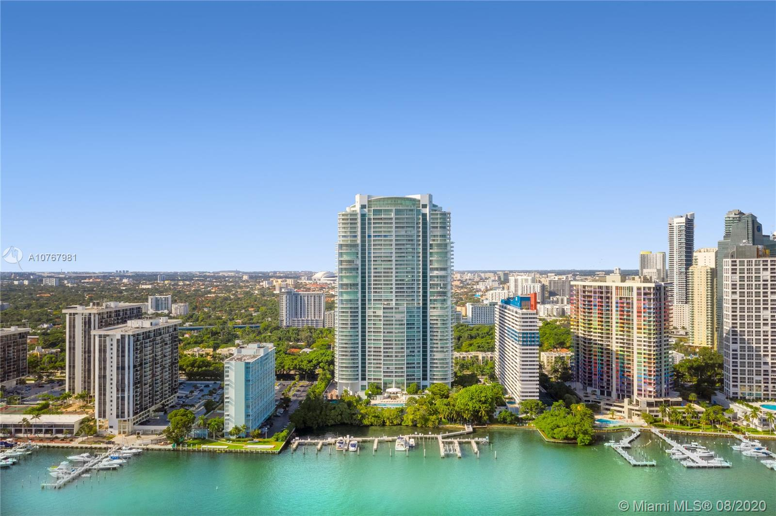 1643  Brickell Ave #1902 For Sale A10767981, FL