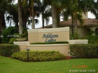 23053  Addison Lakes Cir  For Sale A10775269, FL