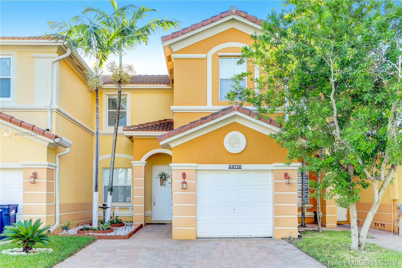 24716 SW 109th Ct #24716 For Sale A10773281, FL