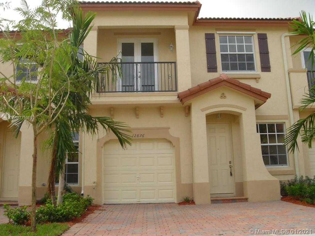 12876 SW 133 TERRACE  For Sale A10775315, FL