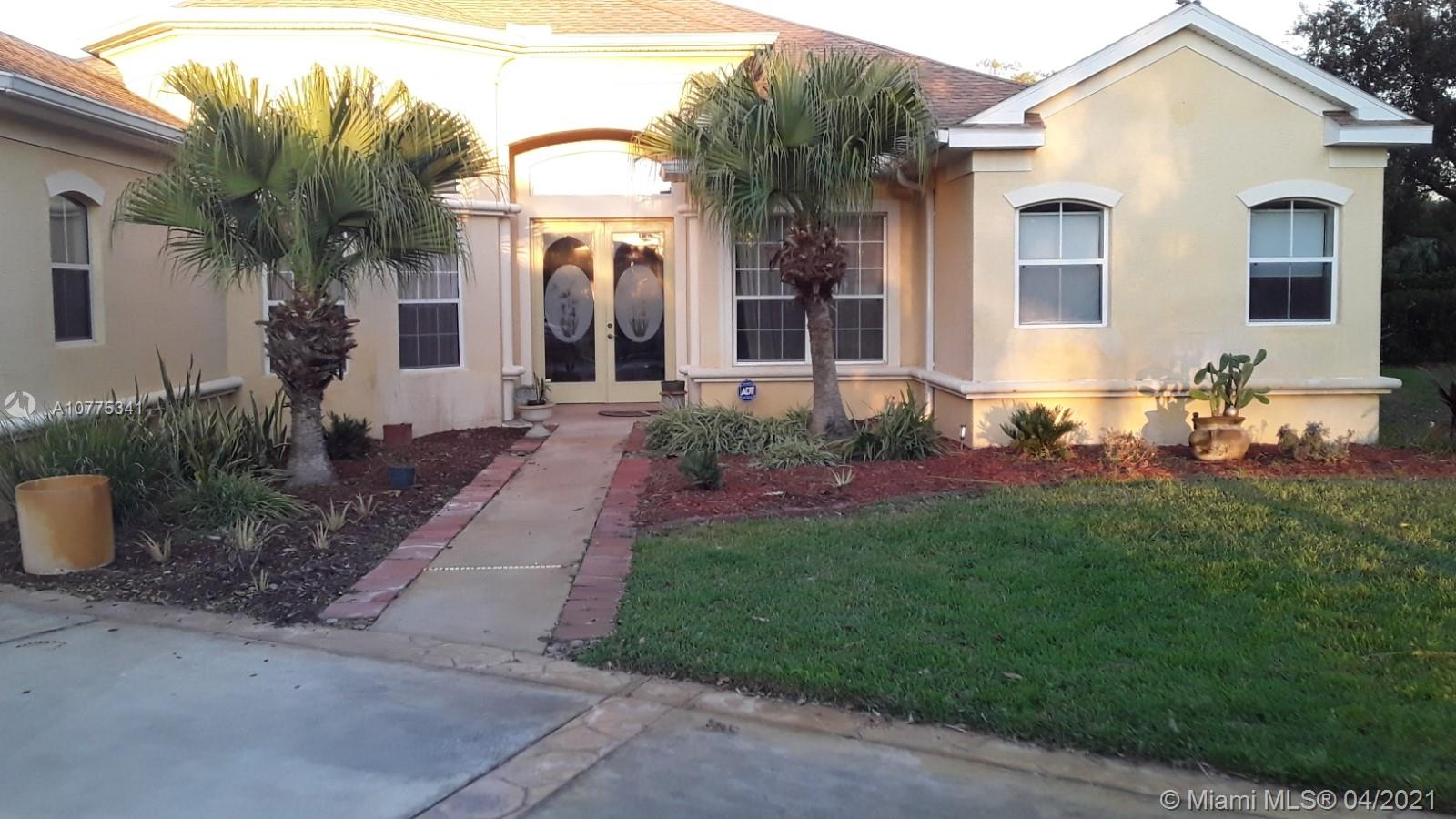 21 OLD OAK DR SO, Other City - In The State Of Florida, FL 32137