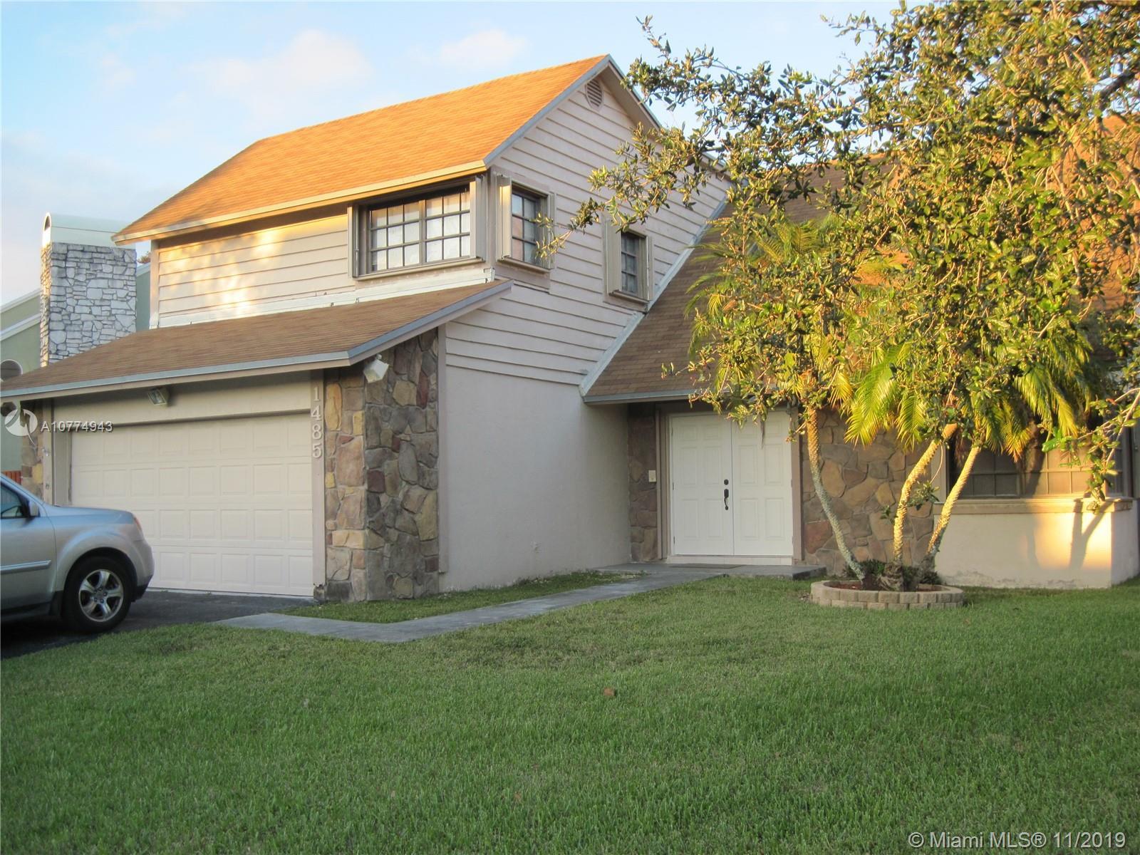 1485 Egret Rd, Homestead, FL 33035