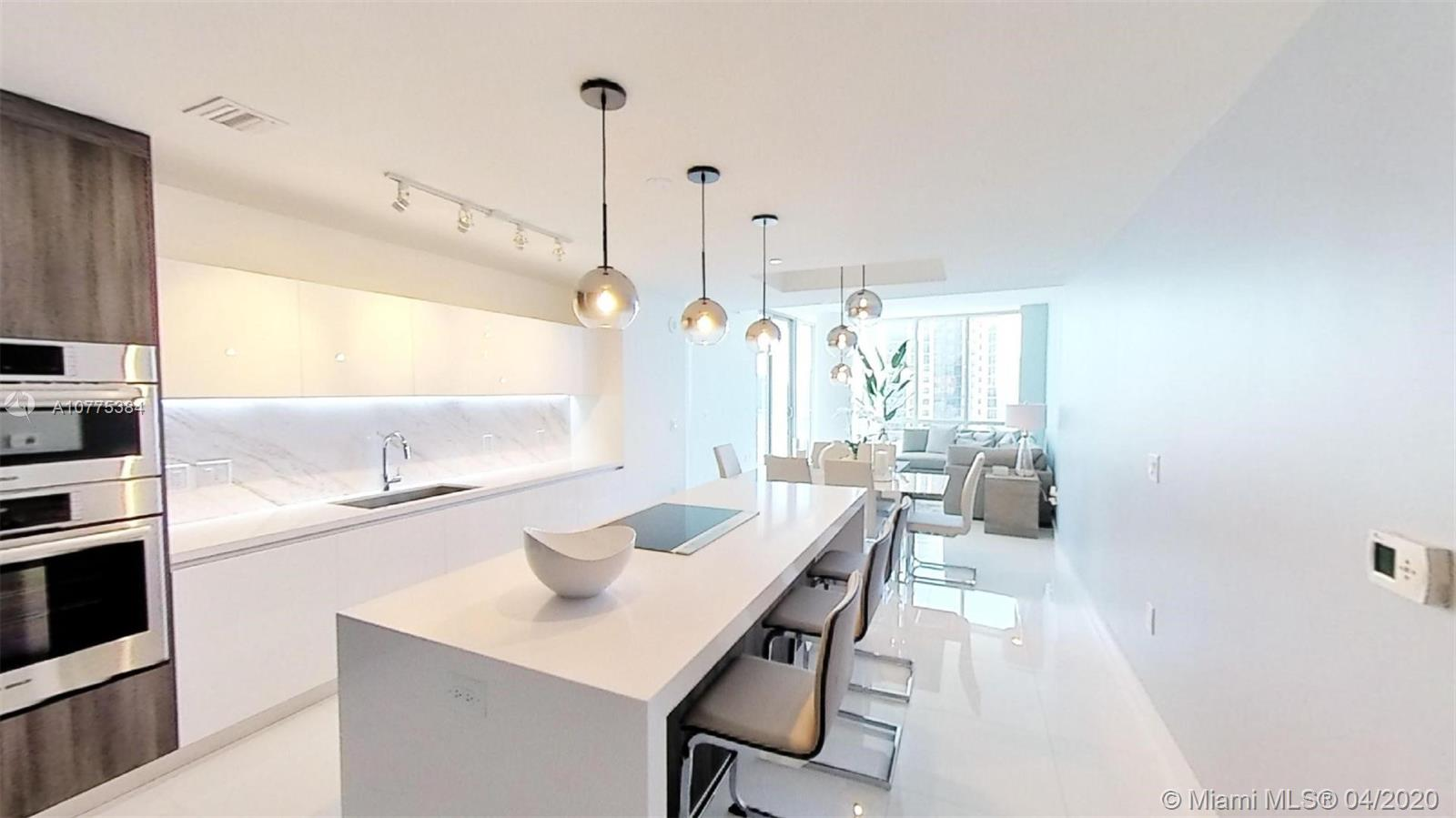 851 NE 1st Ave #3011 For Sale A10775384, FL