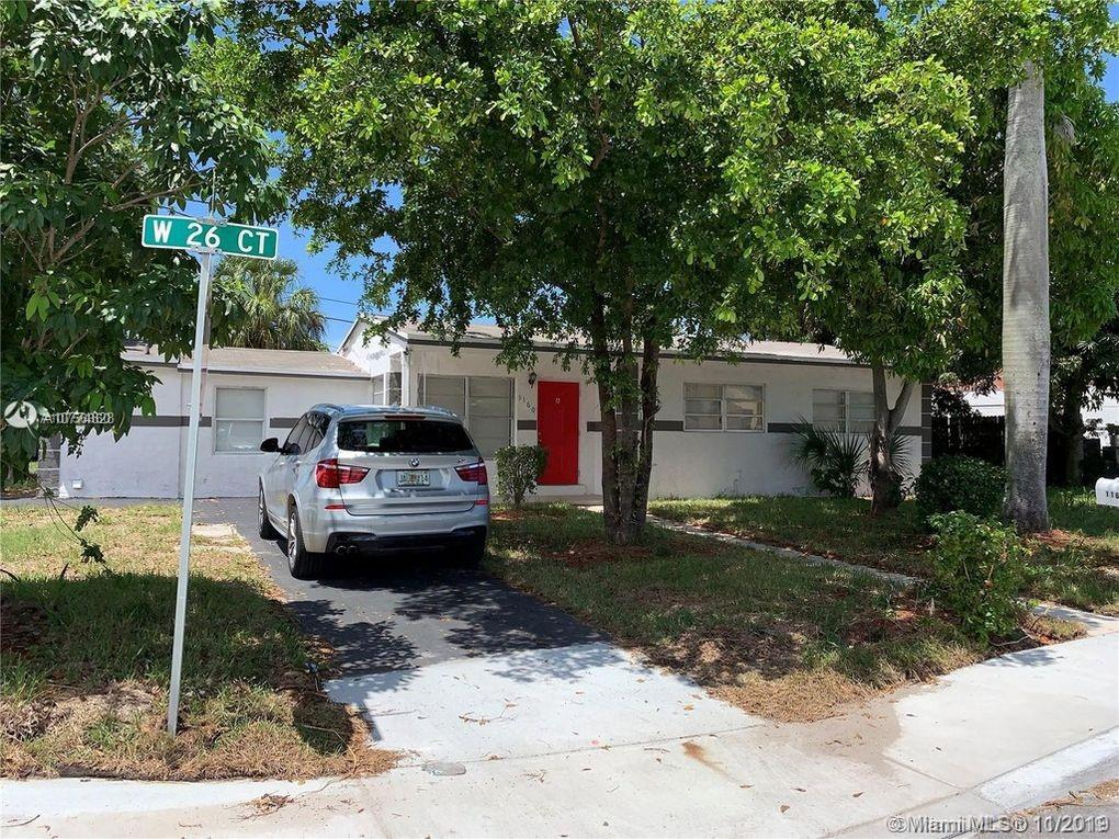 1160 W 26th Ct, Riviera Beach, FL 33404