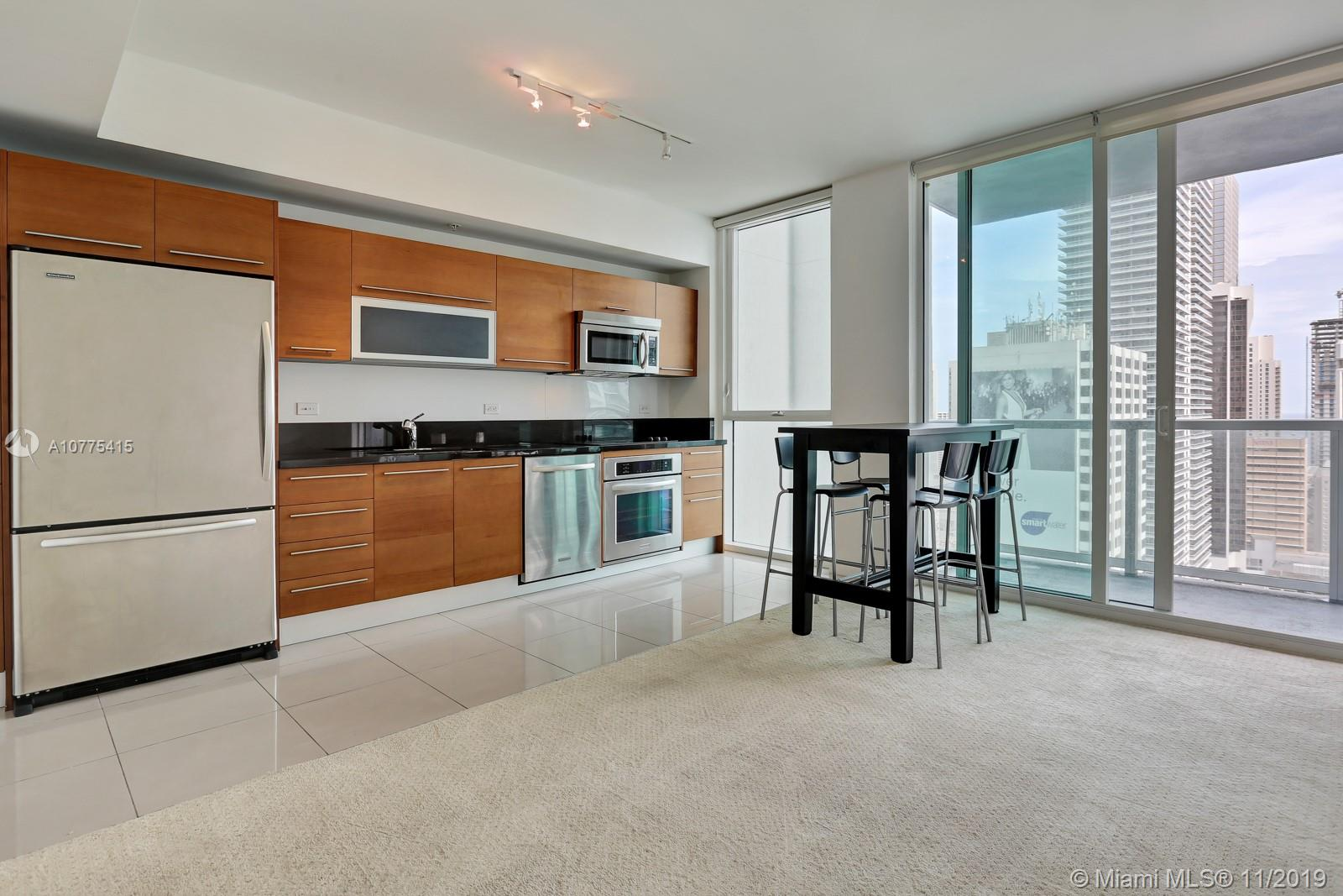 244  Biscayne Blvd #2905 For Sale A10775415, FL