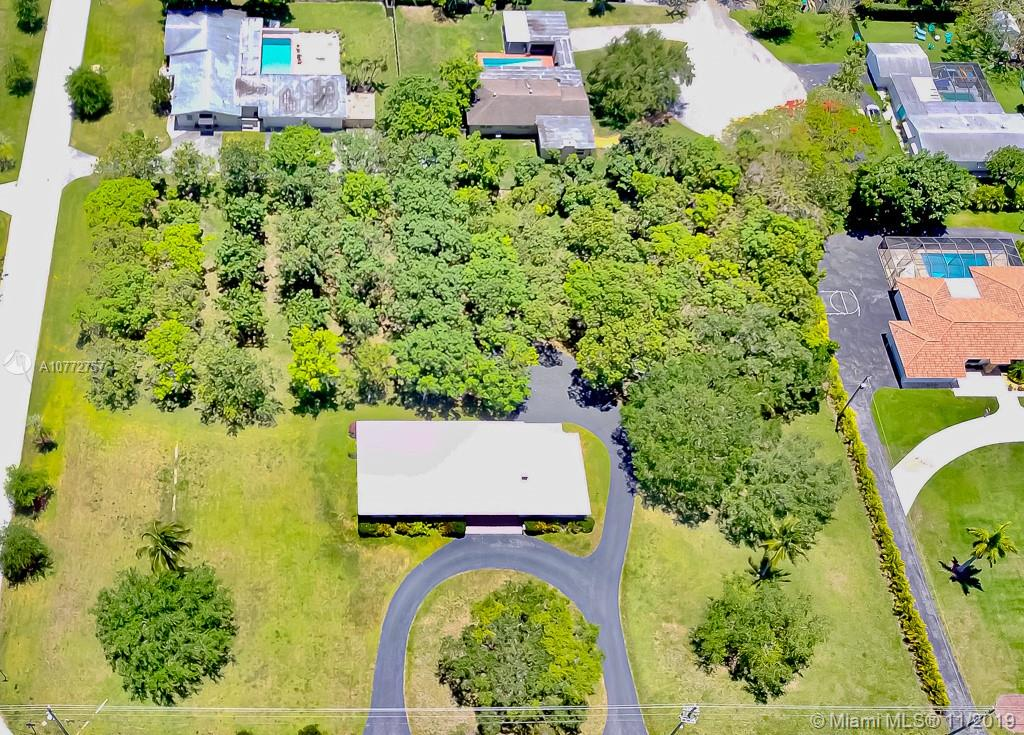 9000 SW 174th St  For Sale A10772757, FL