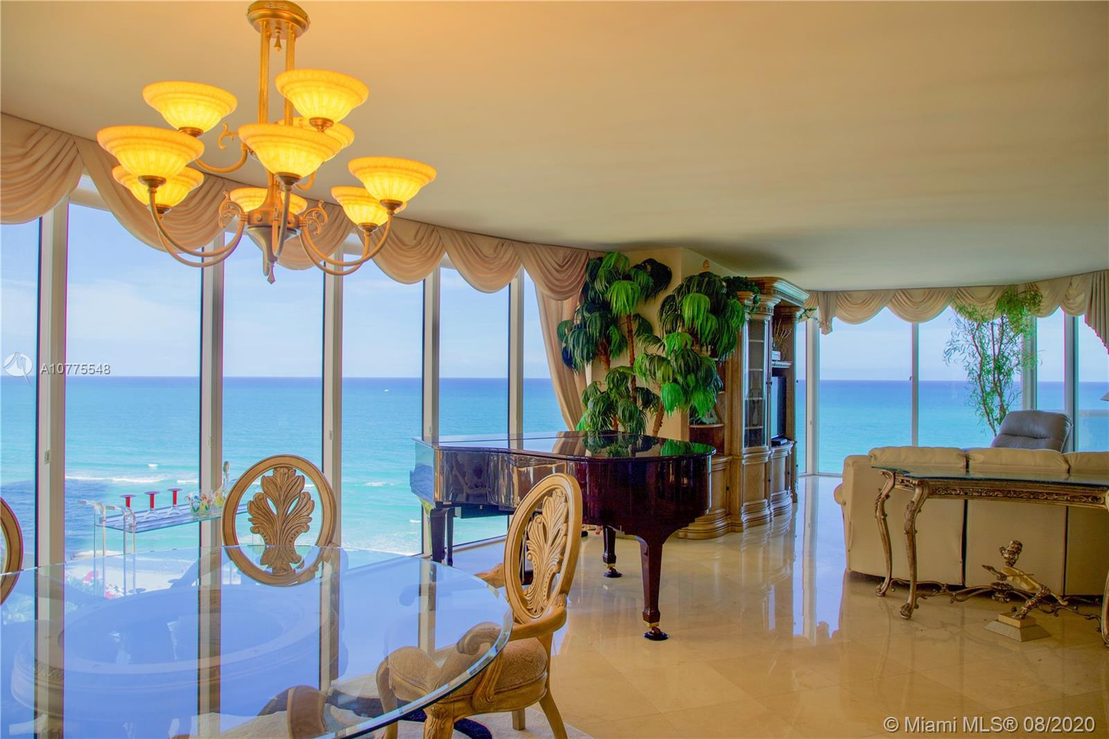 17555  Collins Ave #1508 For Sale A10775548, FL