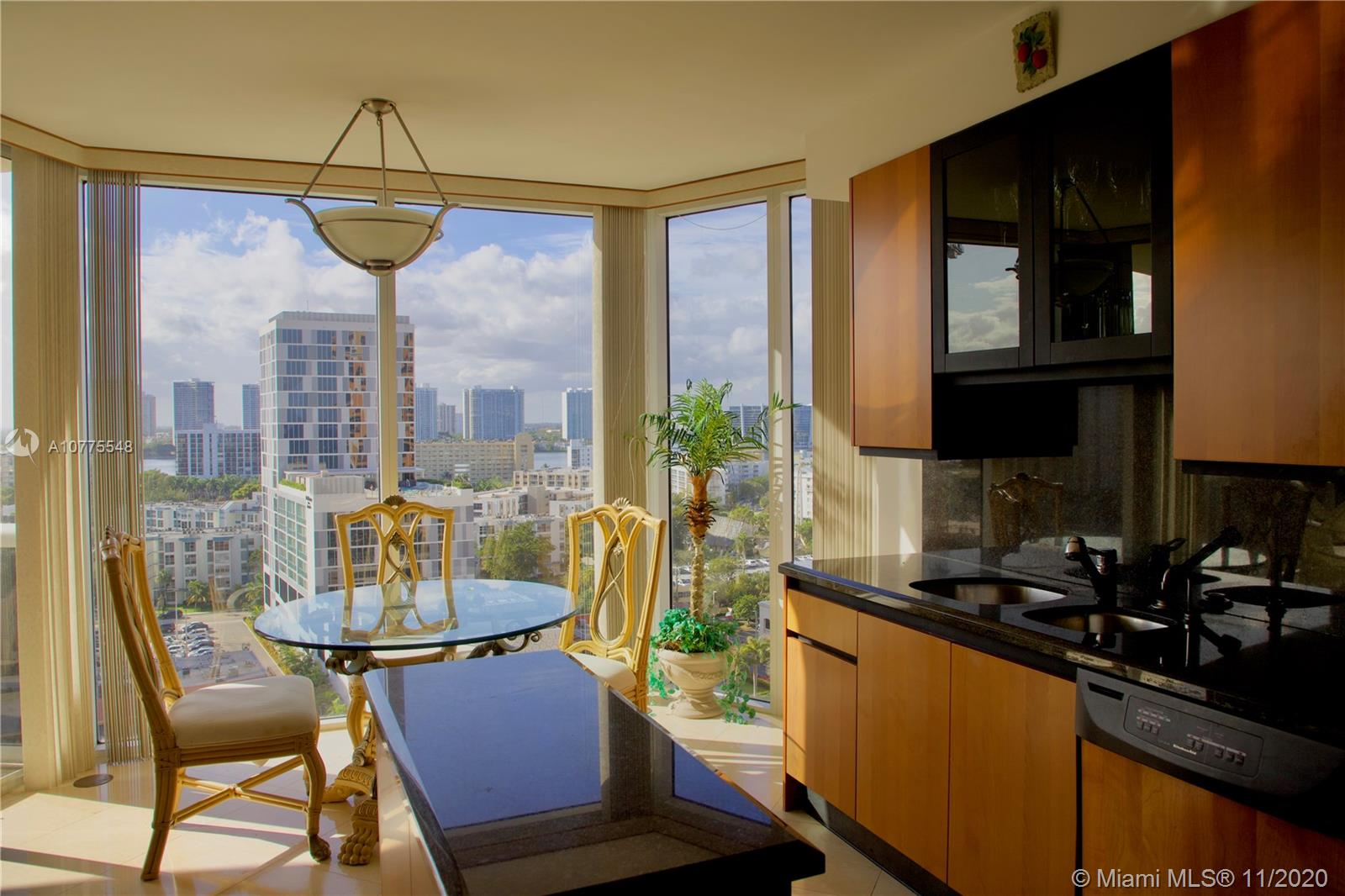 17555  Collins Ave   1508