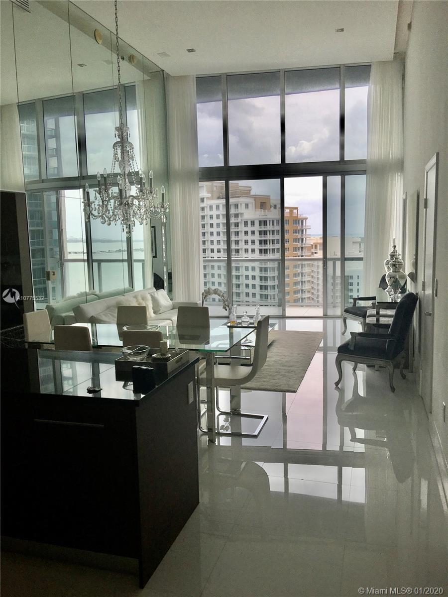 465 SE Brickell Ave #2805 For Sale A10775532, FL