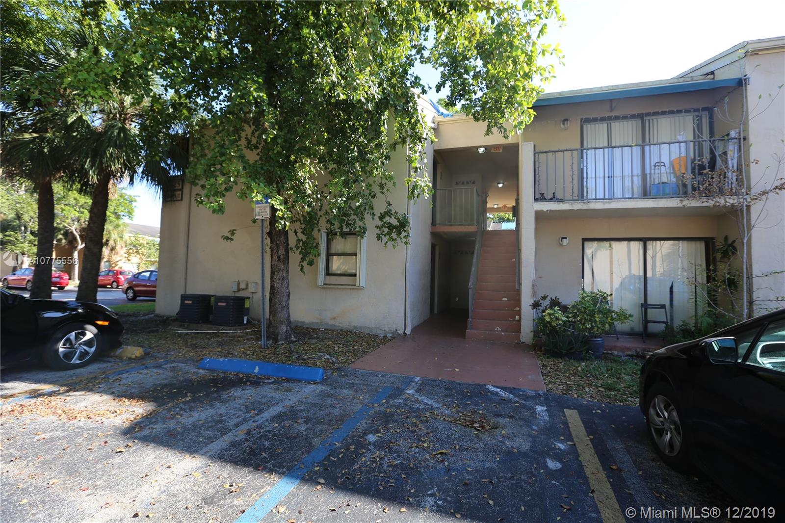 7425 SW 152nd Ave #11-105 For Sale A10775556, FL