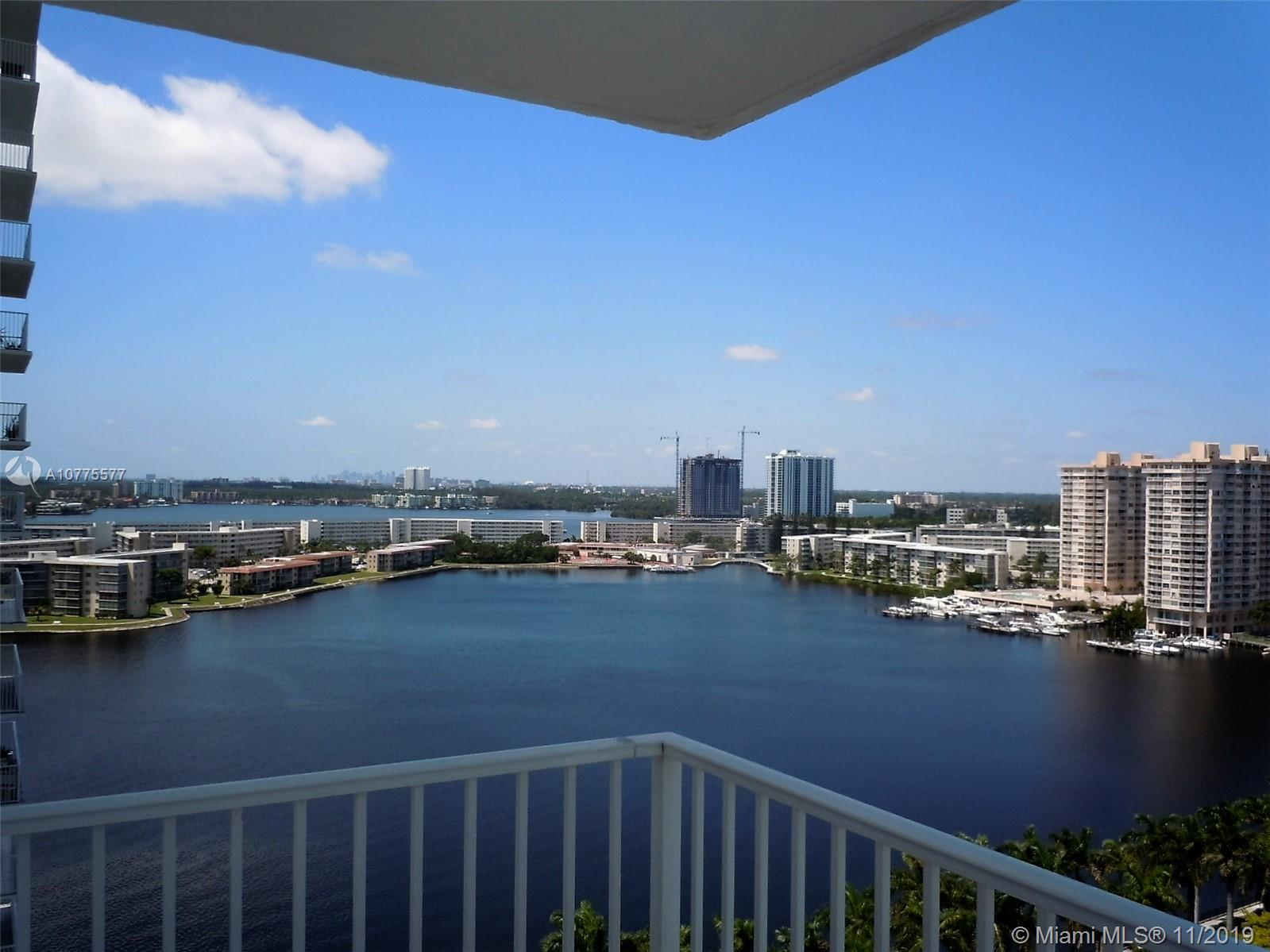 2851 NE 183rd St #1710E For Sale A10775577, FL