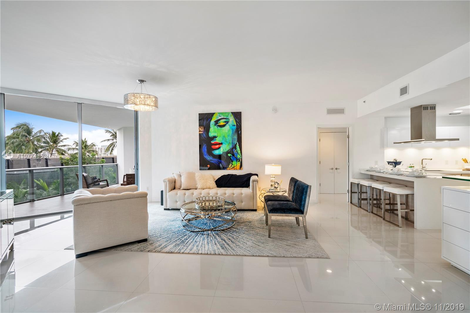 17301  Biscayne Blvd #208 For Sale A10774853, FL