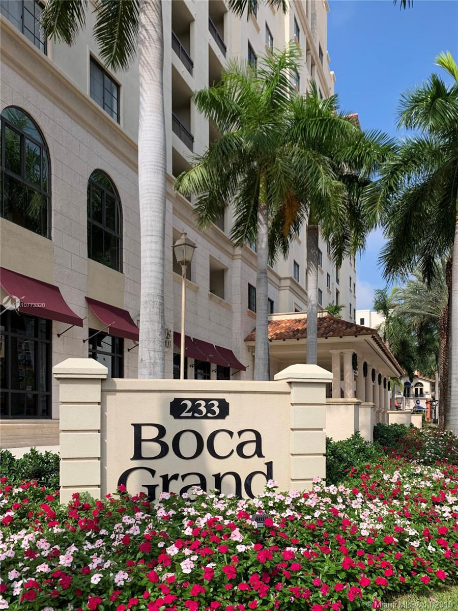 233 S Federal Hwy #602 For Sale A10773320, FL