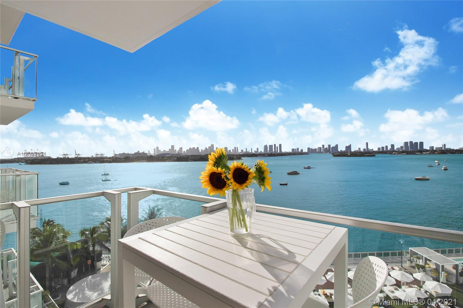 Details for 1100 West Ave  720, Miami Beach, FL 33139