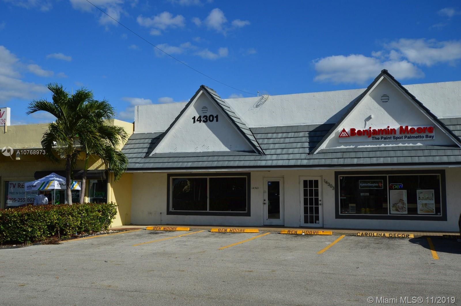 14301 S Dixie Hwy #14301 For Sale A10768973, FL