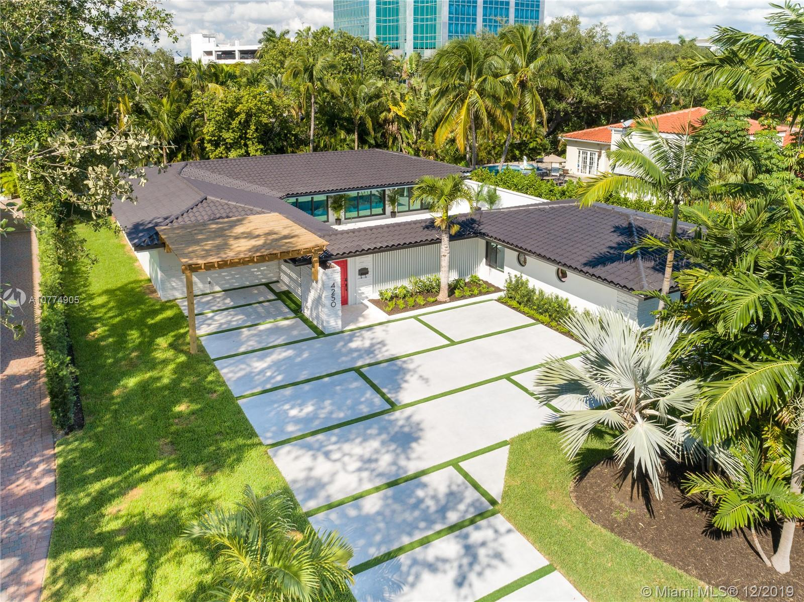 4250  Bay Point Rd  For Sale A10774905, FL