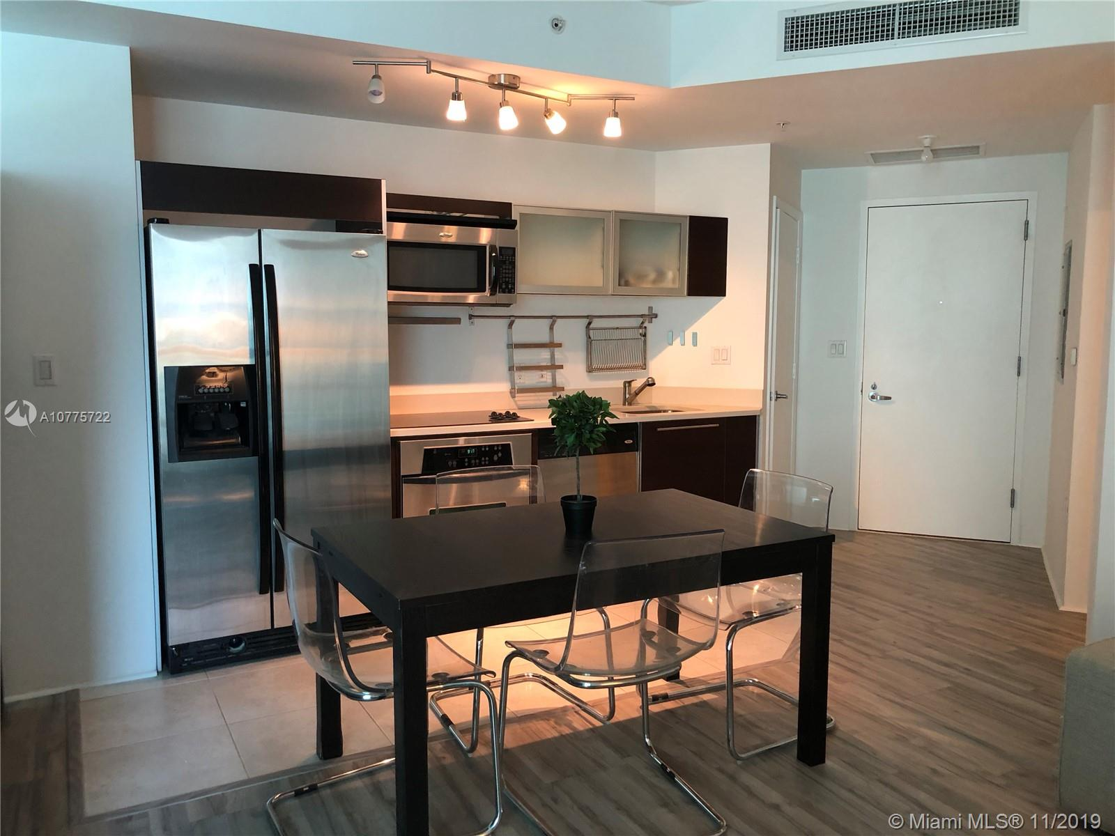Great for investors, Unit is rented for $1,700 until January 2021