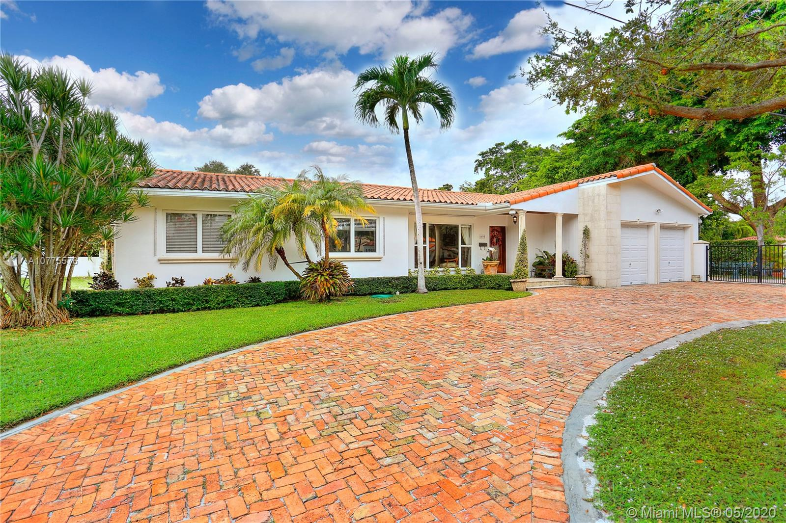 4400  Segovia St  For Sale A10775576, FL