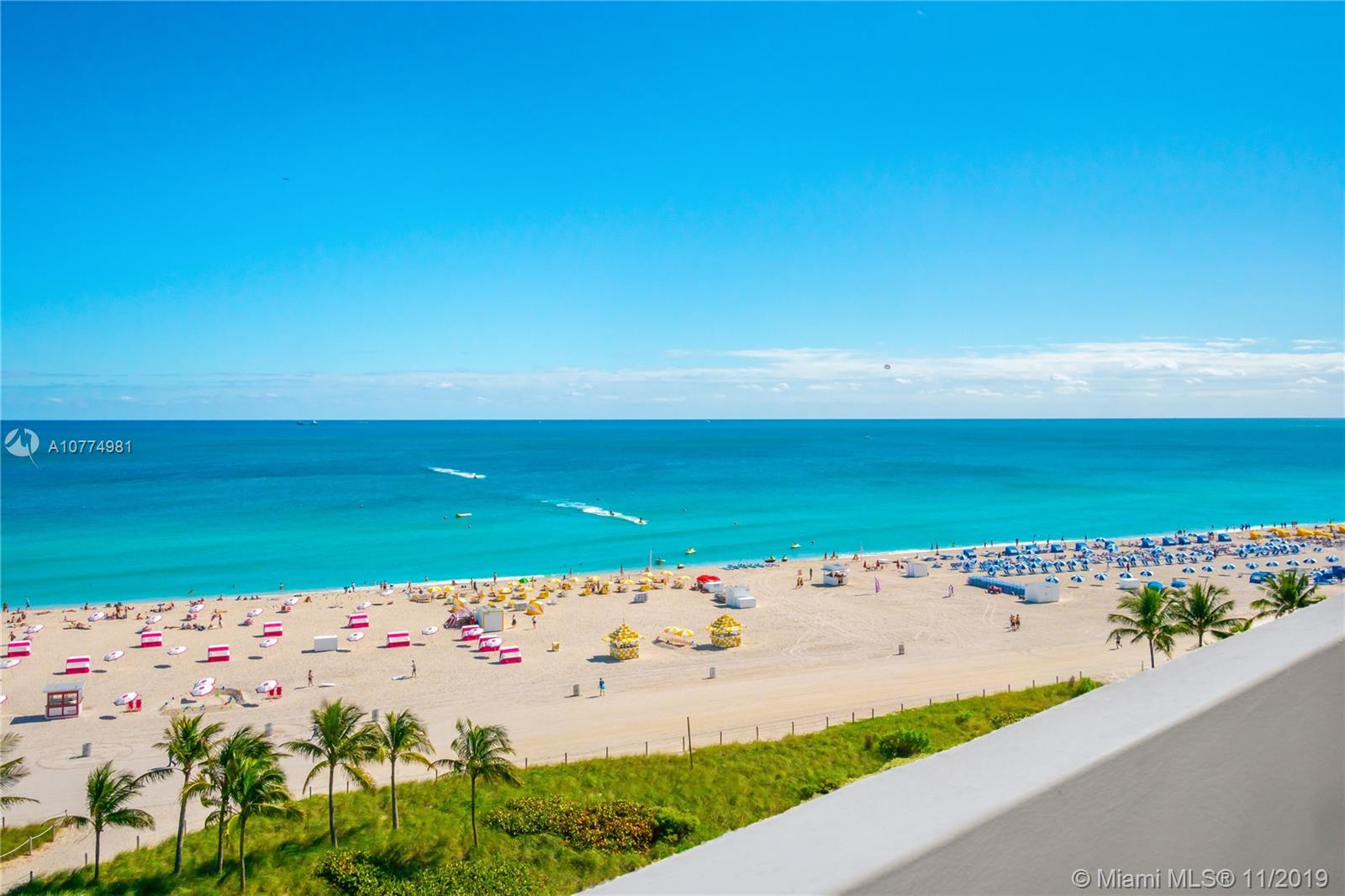 100  Lincoln Rd #947 For Sale A10774981, FL