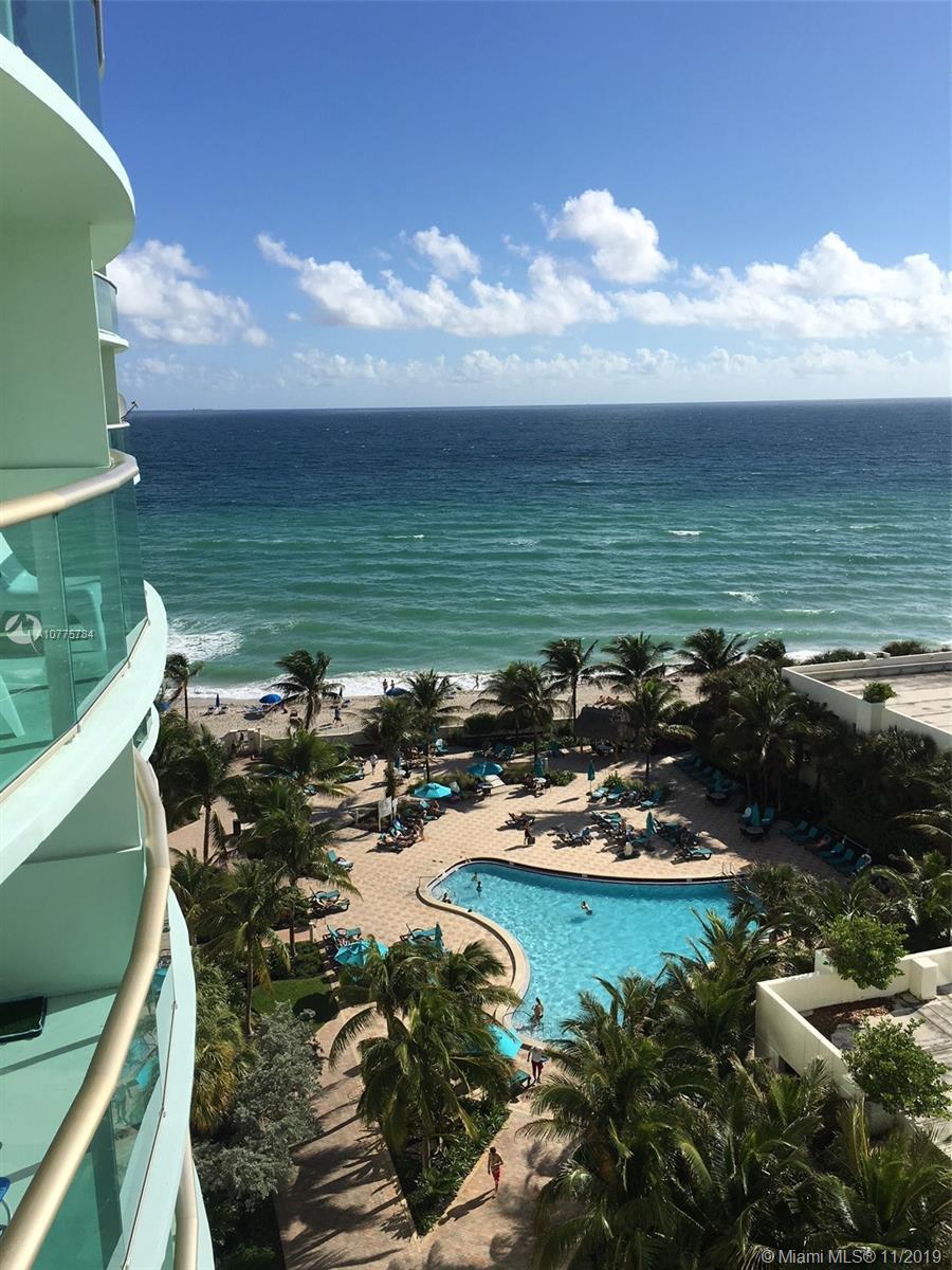 3801 S Ocean Dr #12M For Sale A10775784, FL
