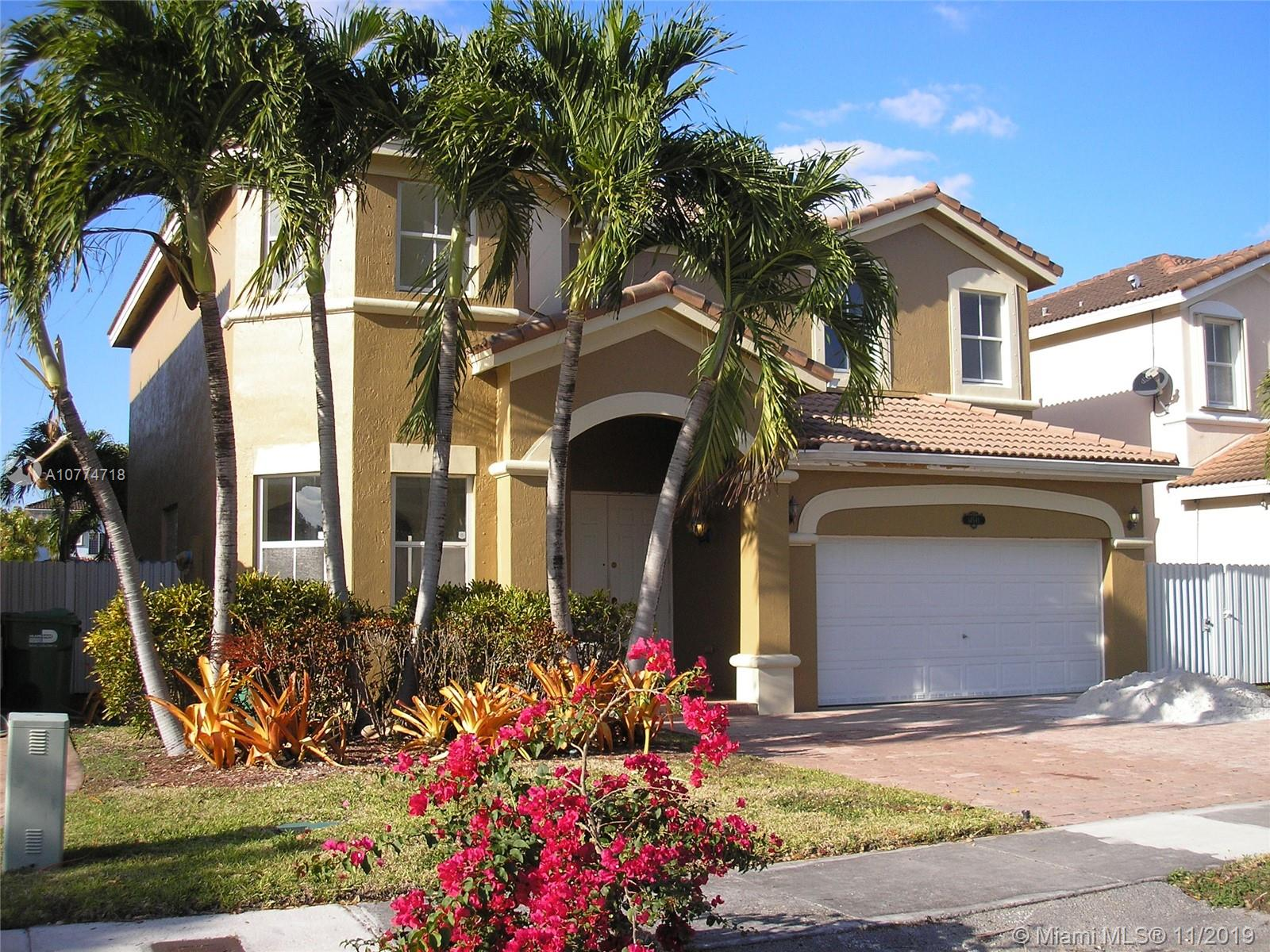 14541 SW 10th St  For Sale A10774718, FL