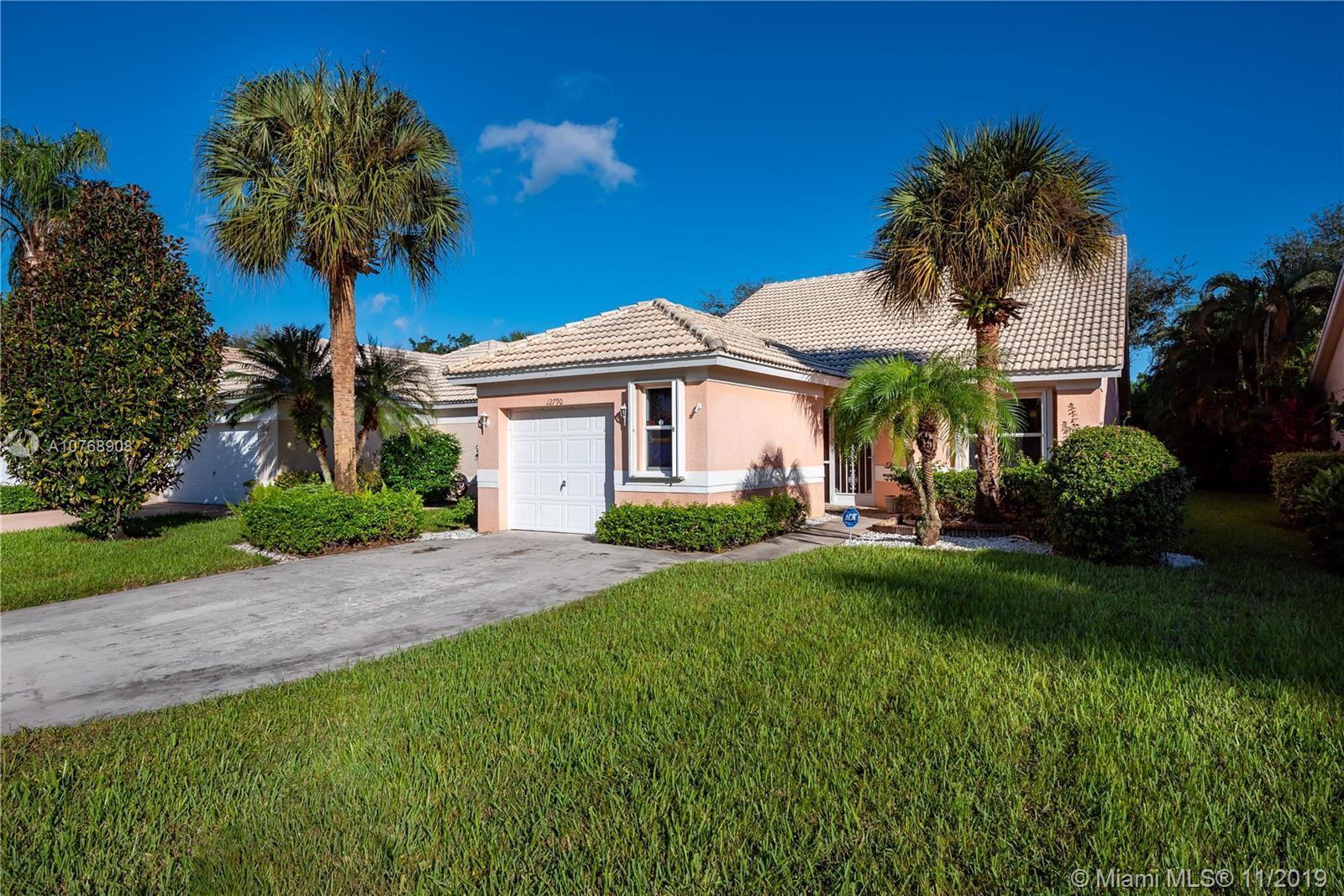 12790 Hampton Lakes Cir, Boynton Beach, FL 33436