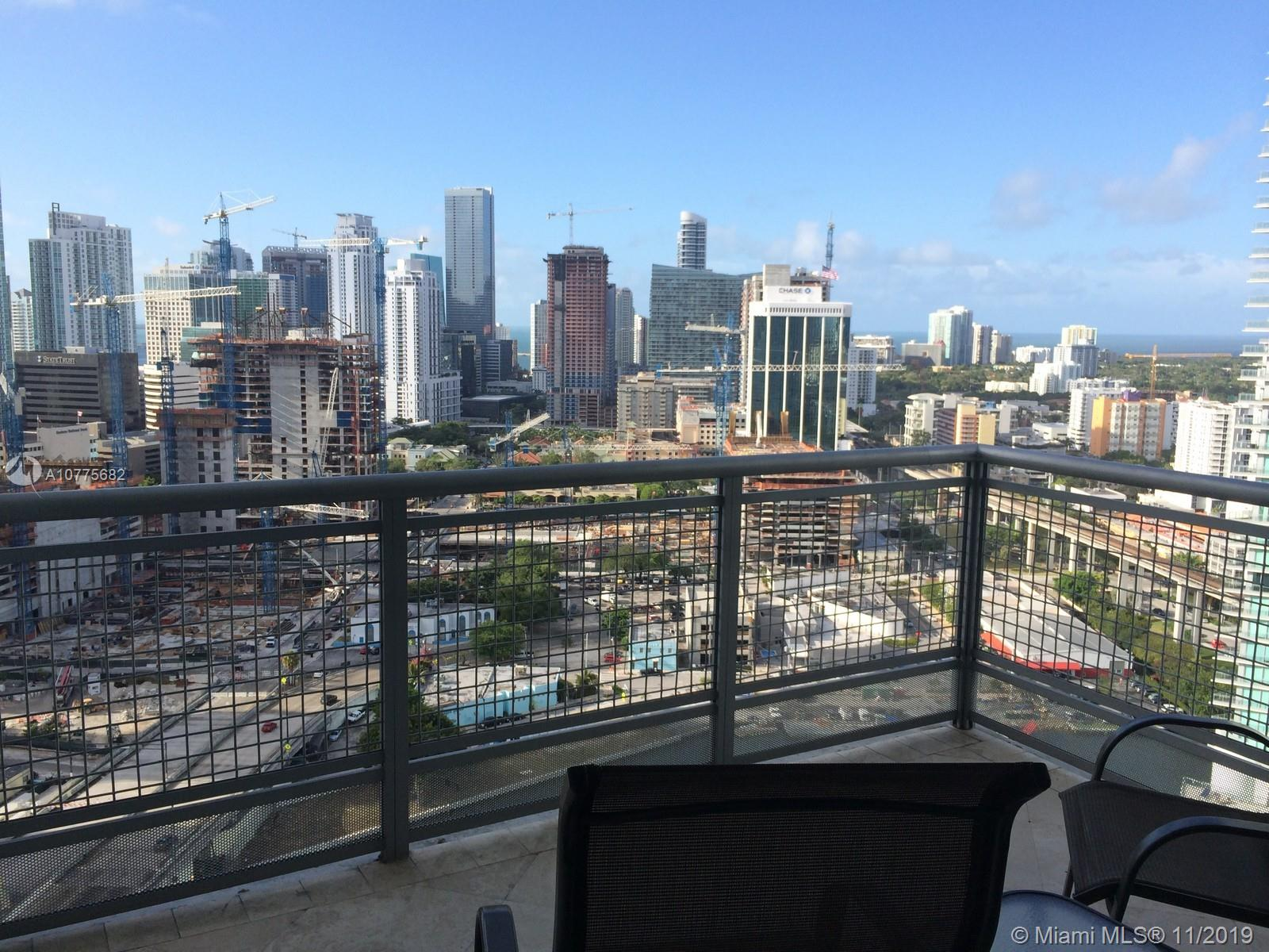 350 S Miami Ave #2912 For Sale A10775682, FL
