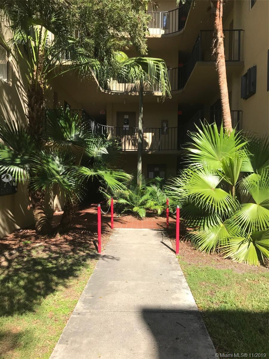8625 NW 8th St #314 For Sale A10775862, FL