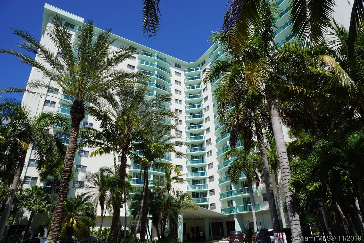 3901 S Ocean Dr #3A For Sale A10775872, FL