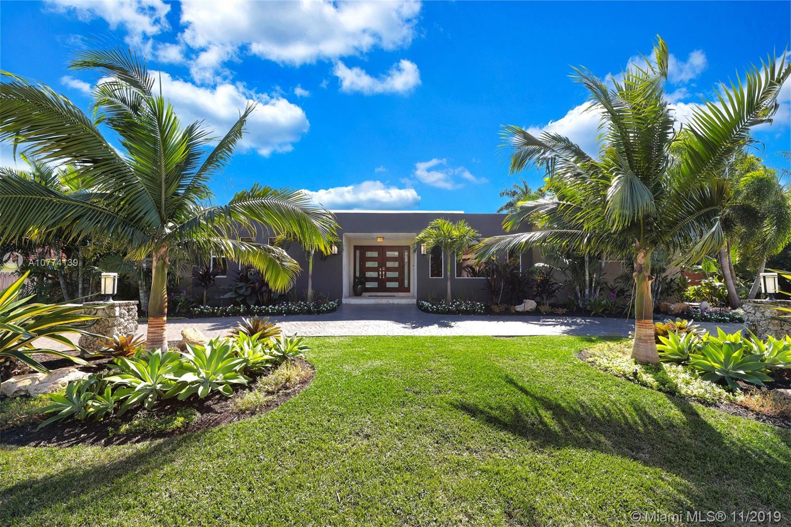 10260 SW 142nd St  For Sale A10774139, FL