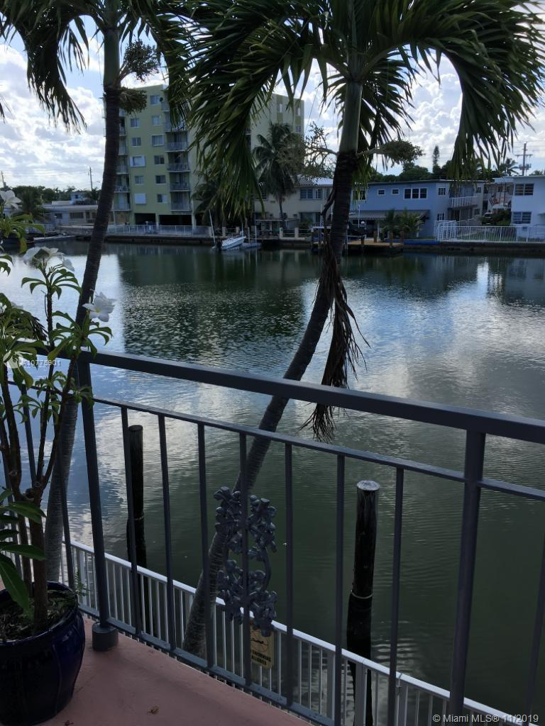 8040 S TATUM WATERWAY DR #14A For Sale A10775901, FL
