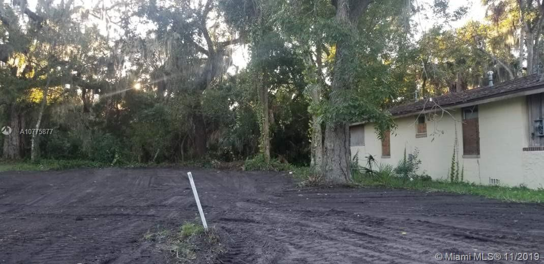 632 S. Segrave St, Other City - In The State Of Florida, FL 32114