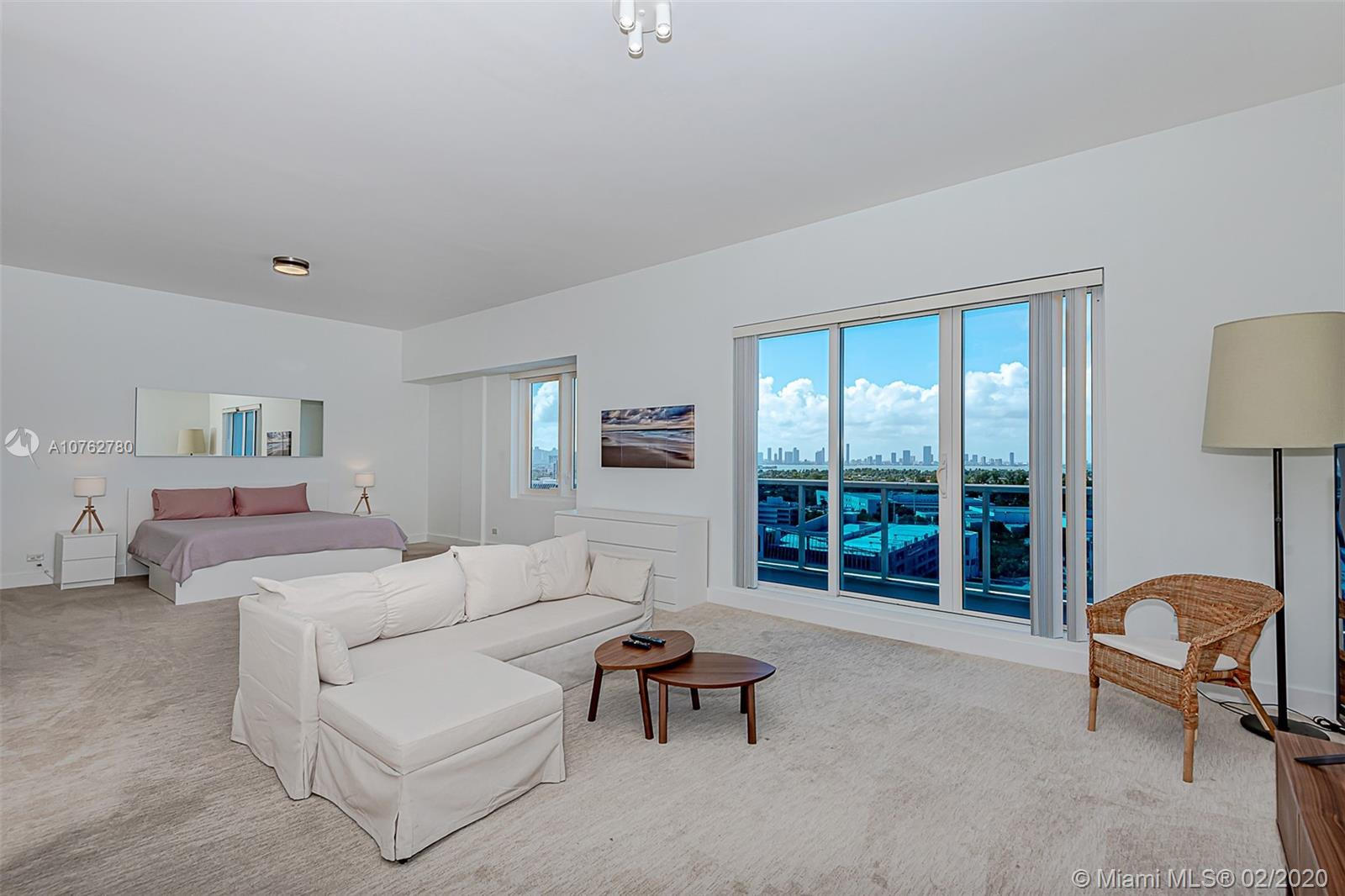 2301  Collins Ave #1637 For Sale A10762780, FL