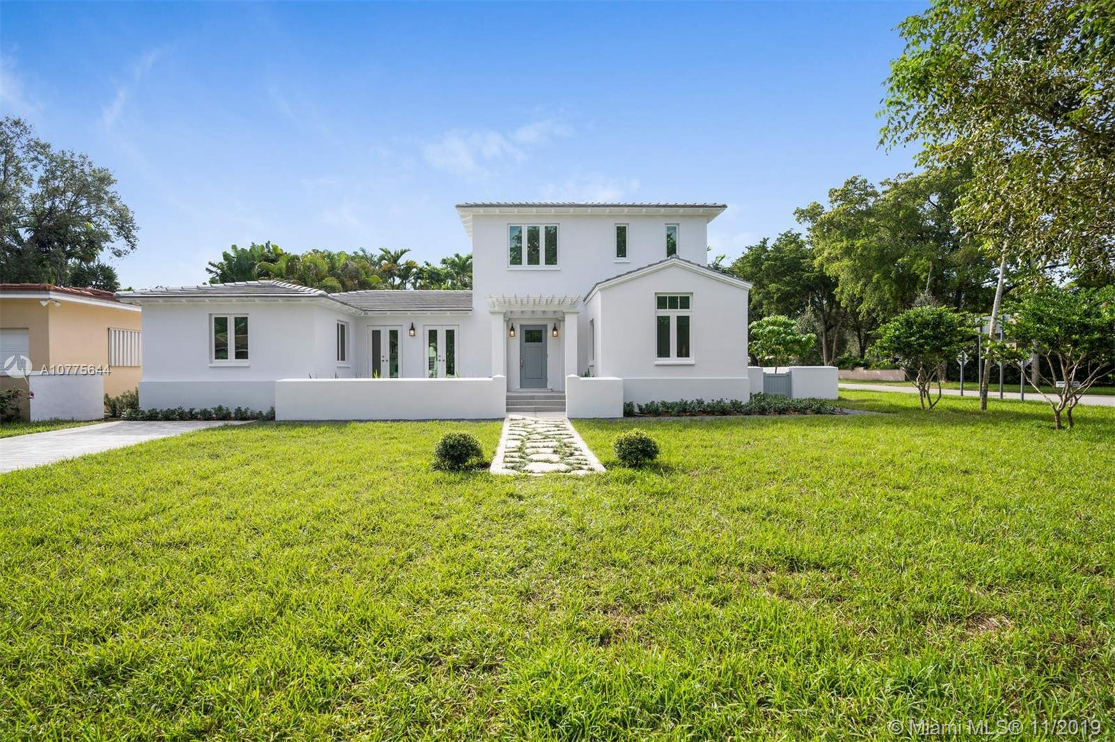 748  Palermo Ave  For Sale A10775644, FL