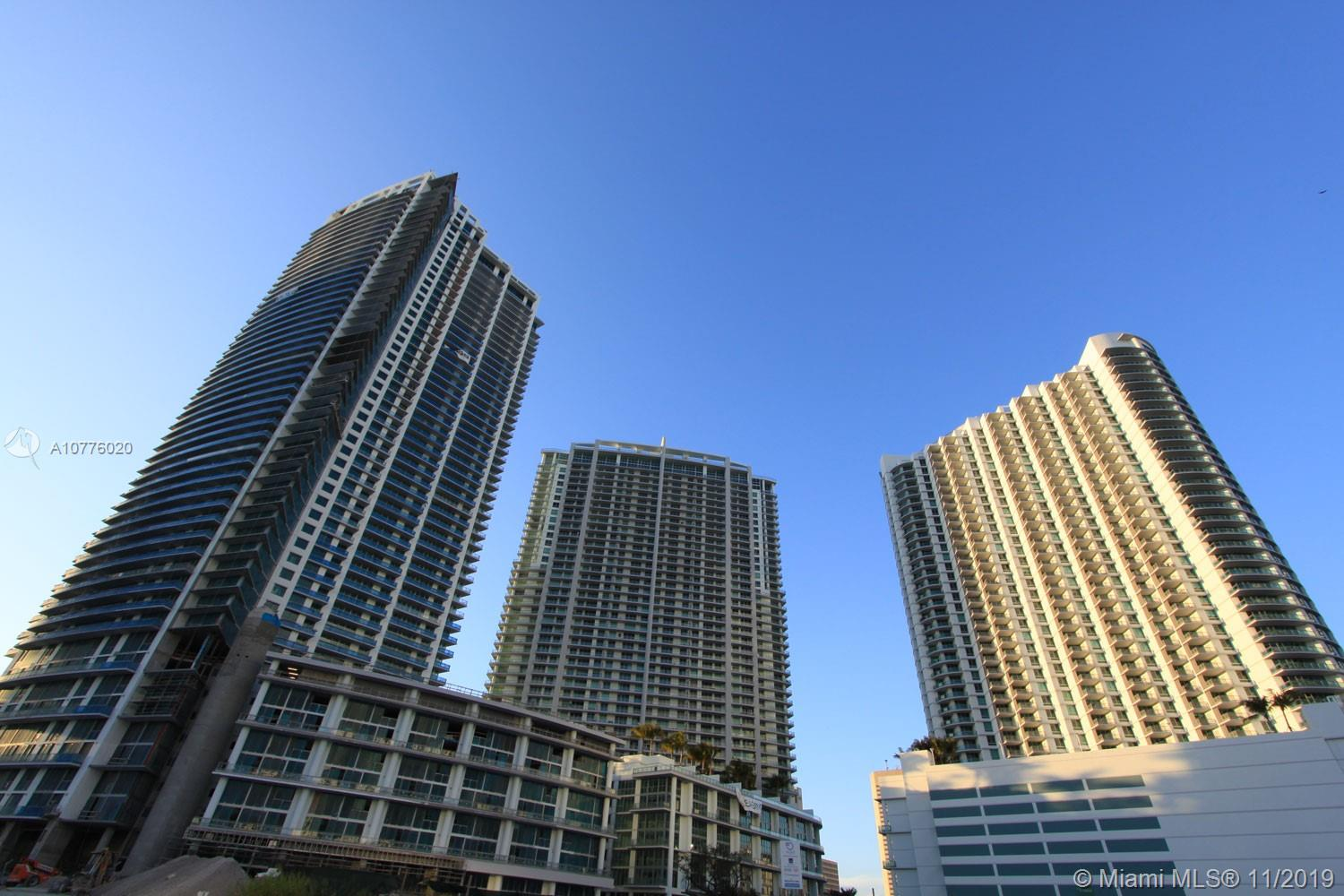 92 SW 3rd St #2010 For Sale A10776020, FL