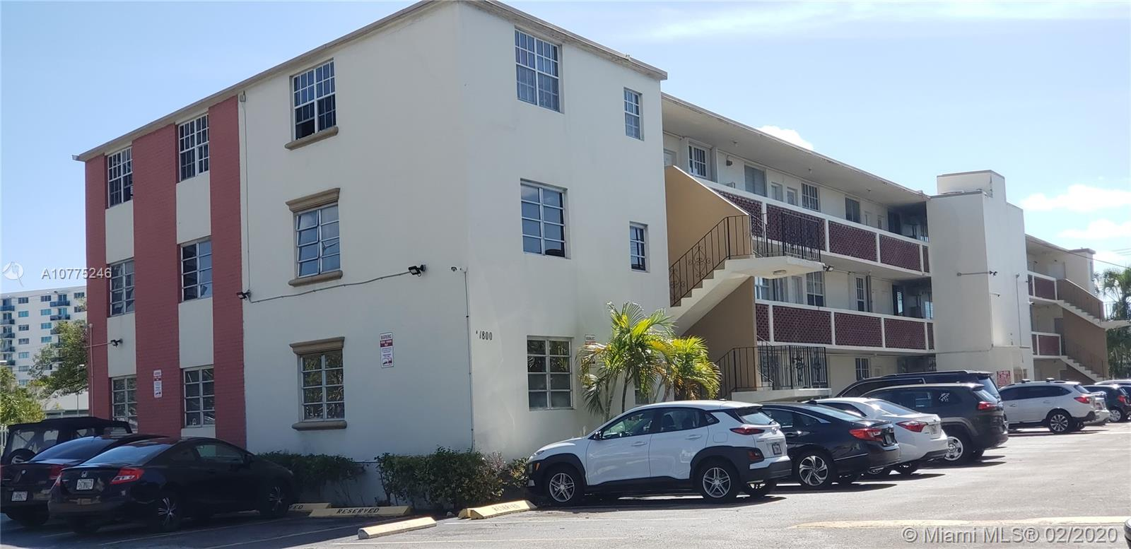1800  79th St Cswy #A206 For Sale A10775246, FL