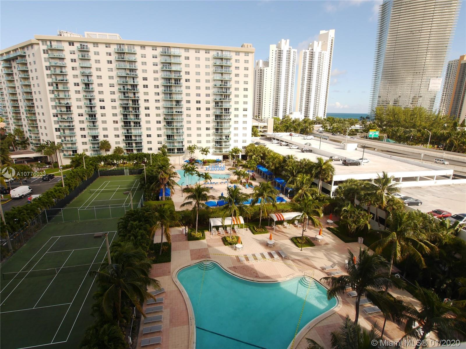 19380  Collins Ave #806 For Sale A10776033, FL