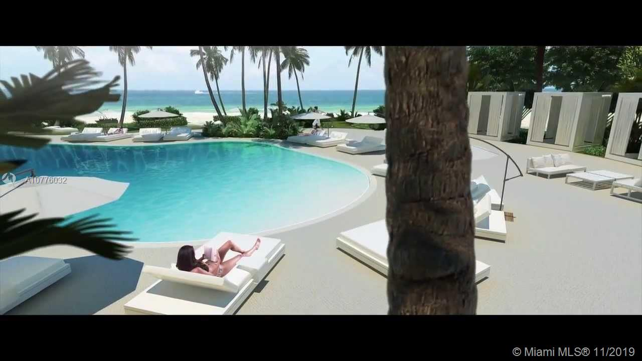 16901  Collins Ave #3203 For Sale A10776032, FL