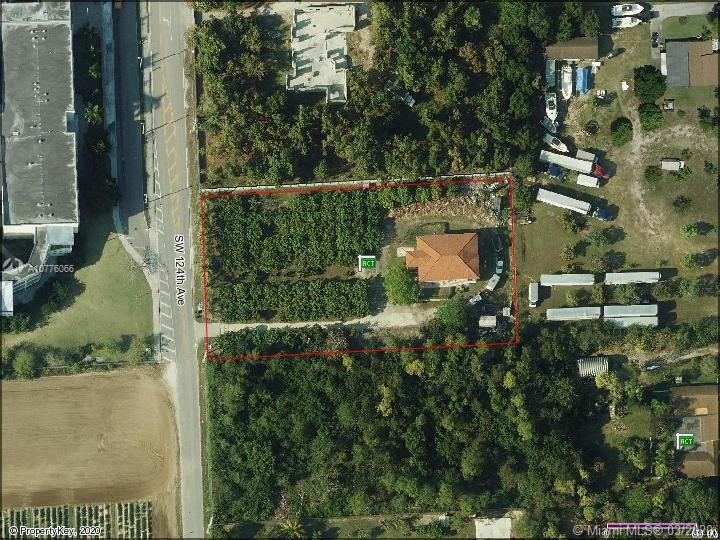 24351 SW 124th Ave  For Sale A10776066, FL