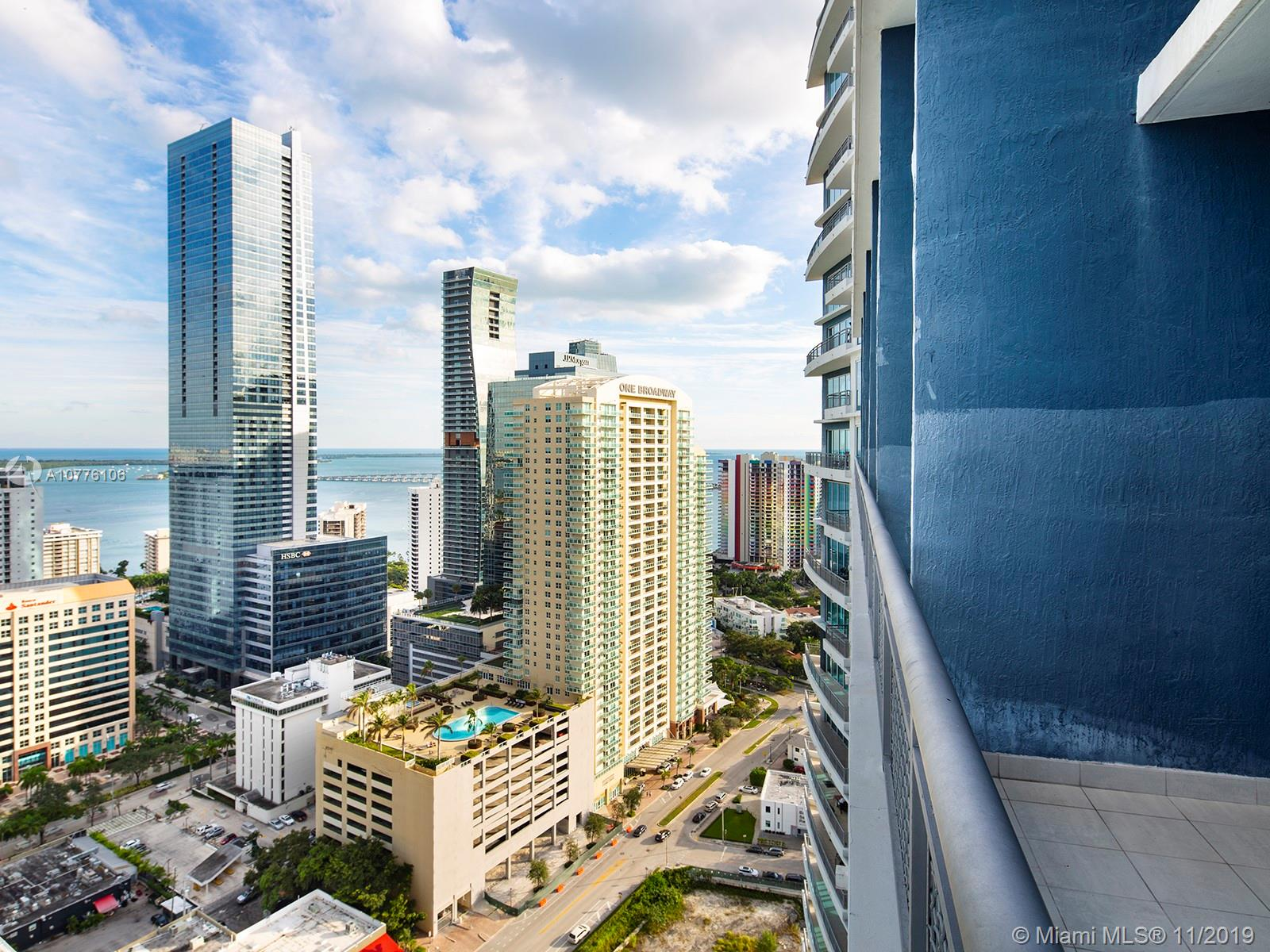 60 SW 13th St #3014 For Sale A10776106, FL