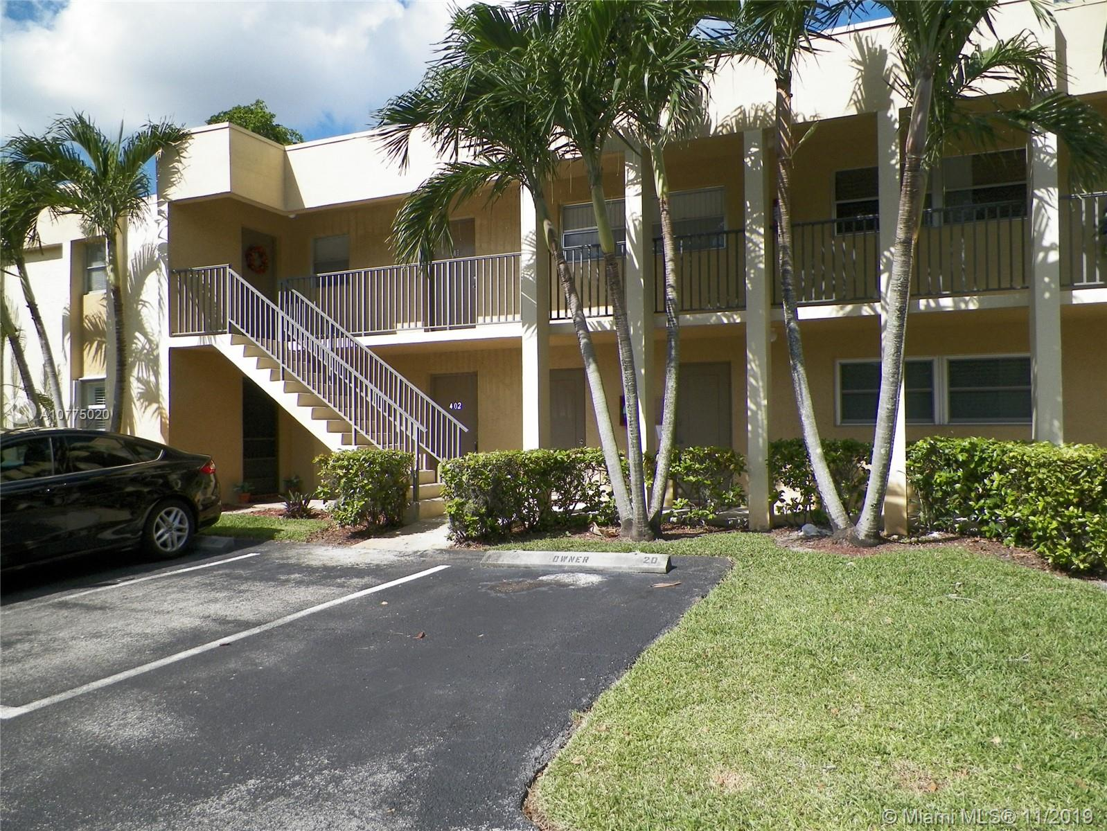 8511  Old Country Mnr #402 For Sale A10775020, FL