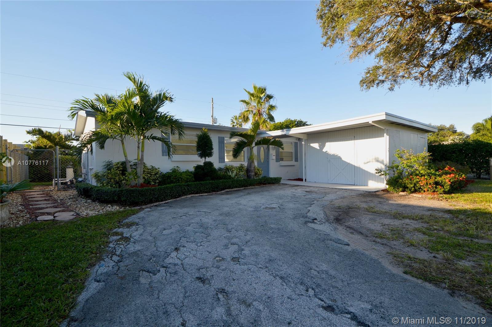 7760 NW 36th St  For Sale A10776117, FL