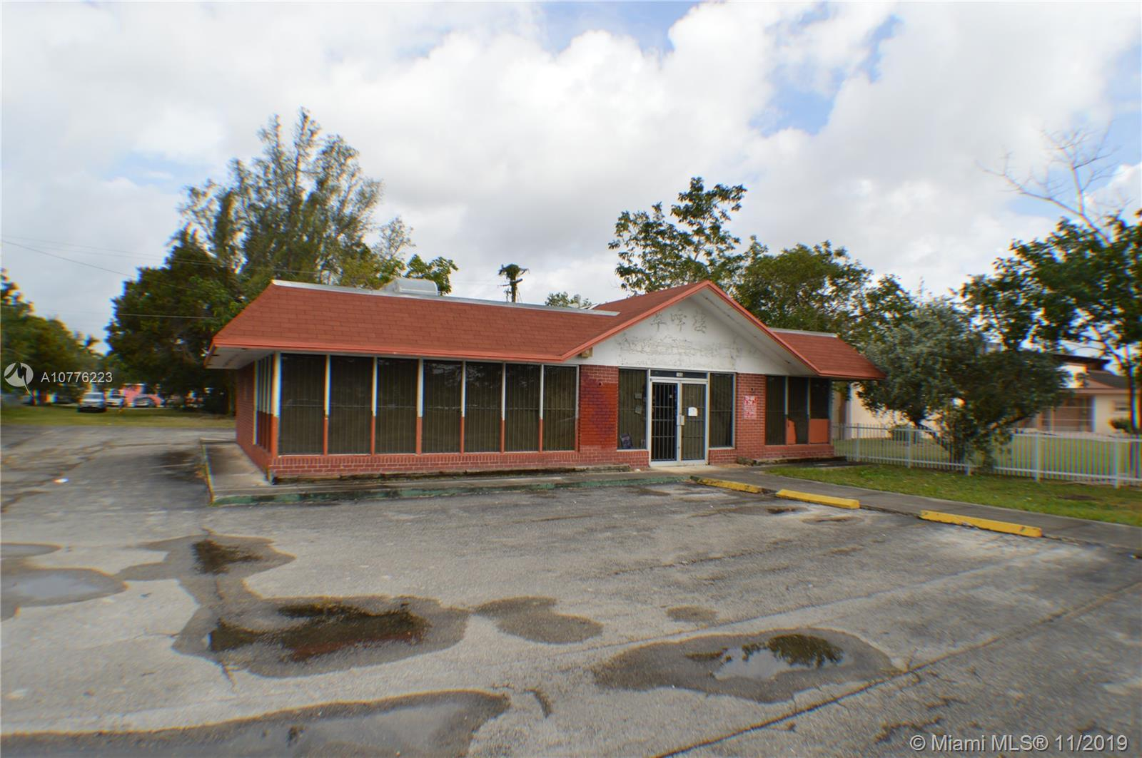 165 NE 8th St, Homestead, FL 33030