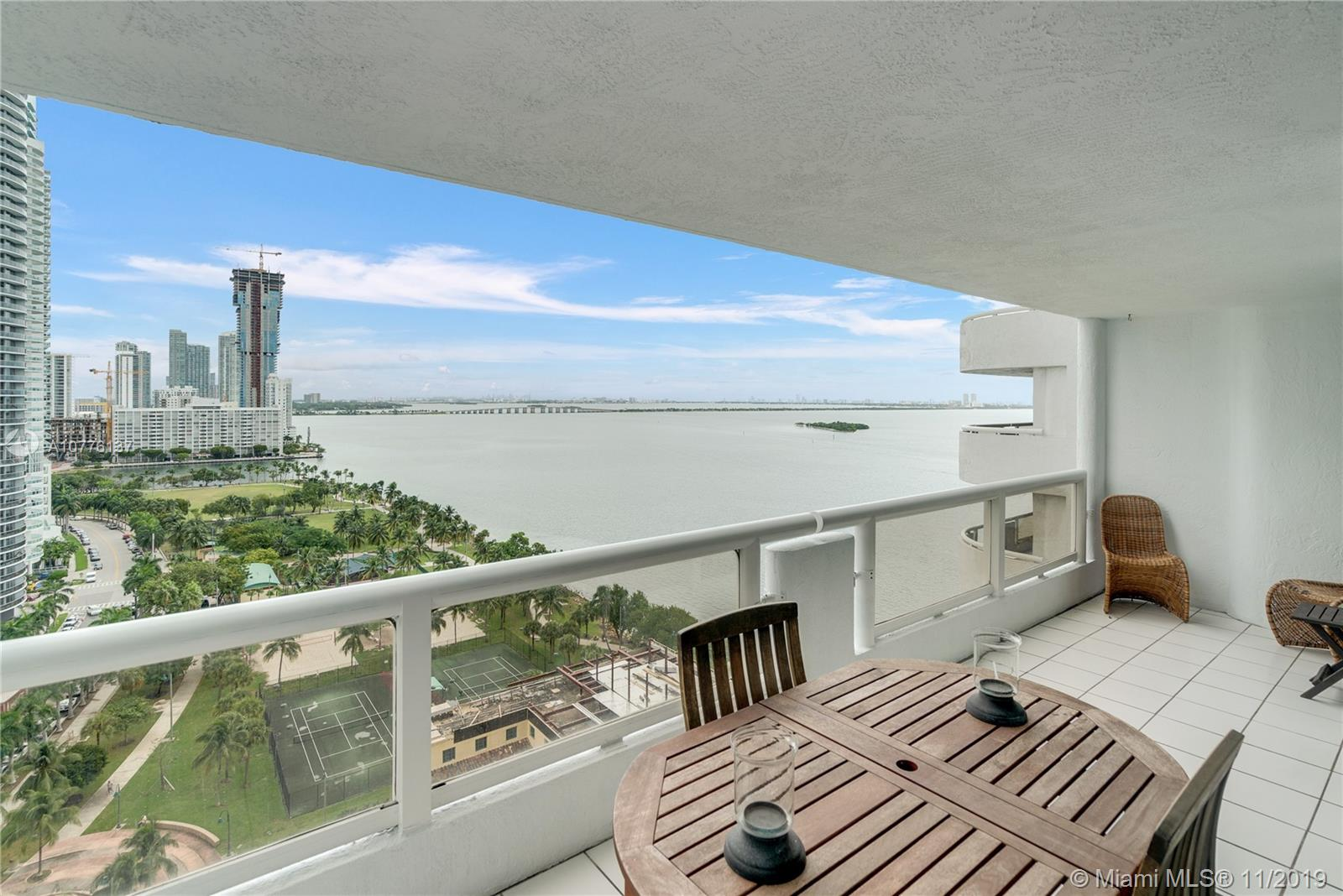 1717 N Bayshore Dr #A-2139 For Sale A10776137, FL
