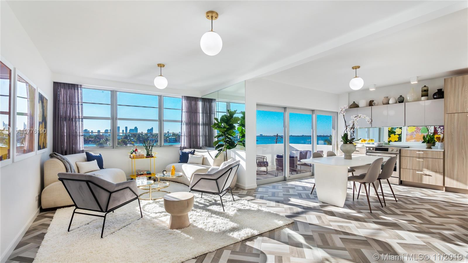 3  Island Ave #5D For Sale A10776190, FL