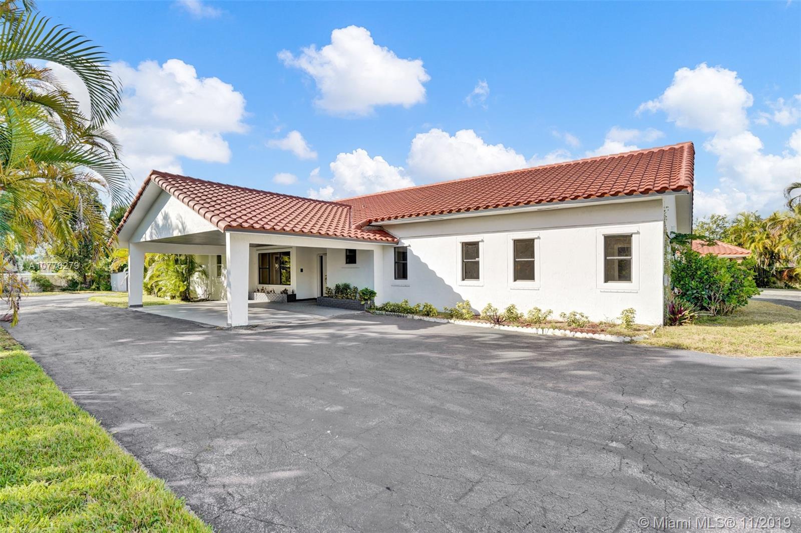 13753 SW 36th St, Miami FL 33175