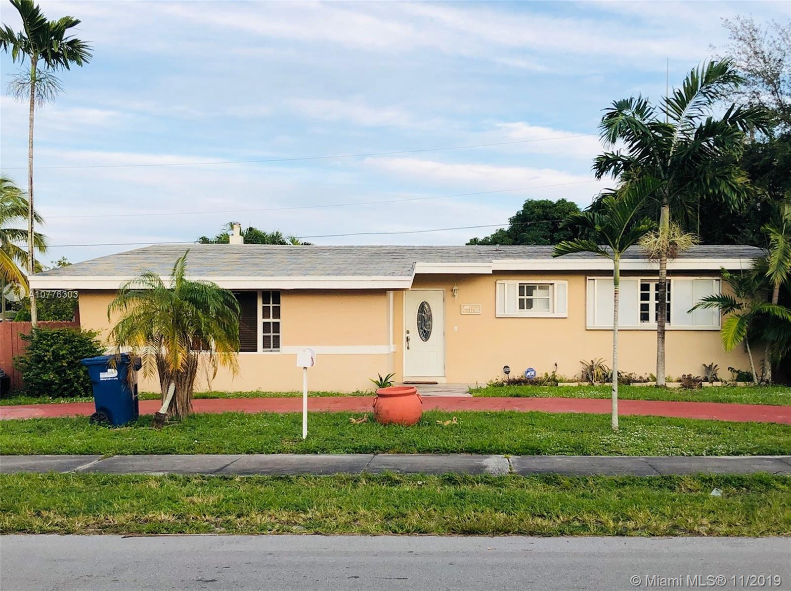 17541 NE 4th Ave  For Sale A10776303, FL