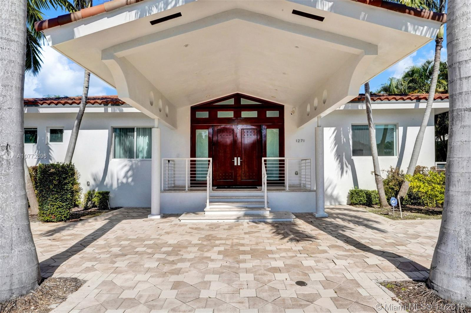1271  98th St  For Sale A10772896, FL